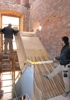 Formwork stairs